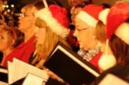 Carols by the Bay – Cowes