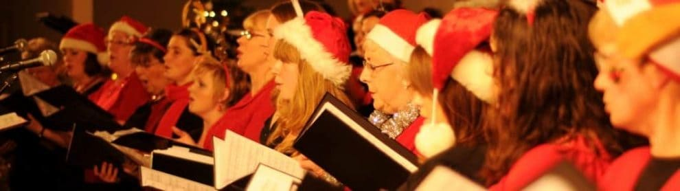 Cowes Carols By The Bay