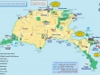 Phillip Island Tourist Map