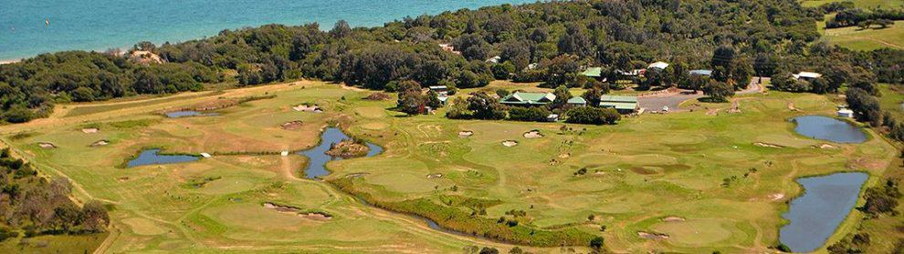 Aussie Golf Ranch