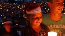 Carols by Candelight