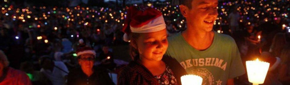 Carols By Candlelight San Remo