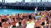 San Remo Channel Challenge