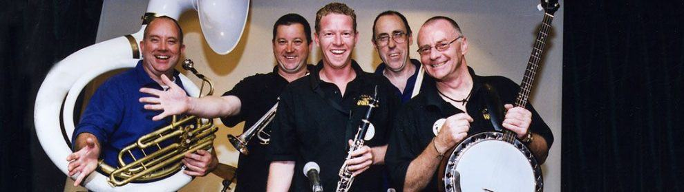 The Inverloch Jazz Festival