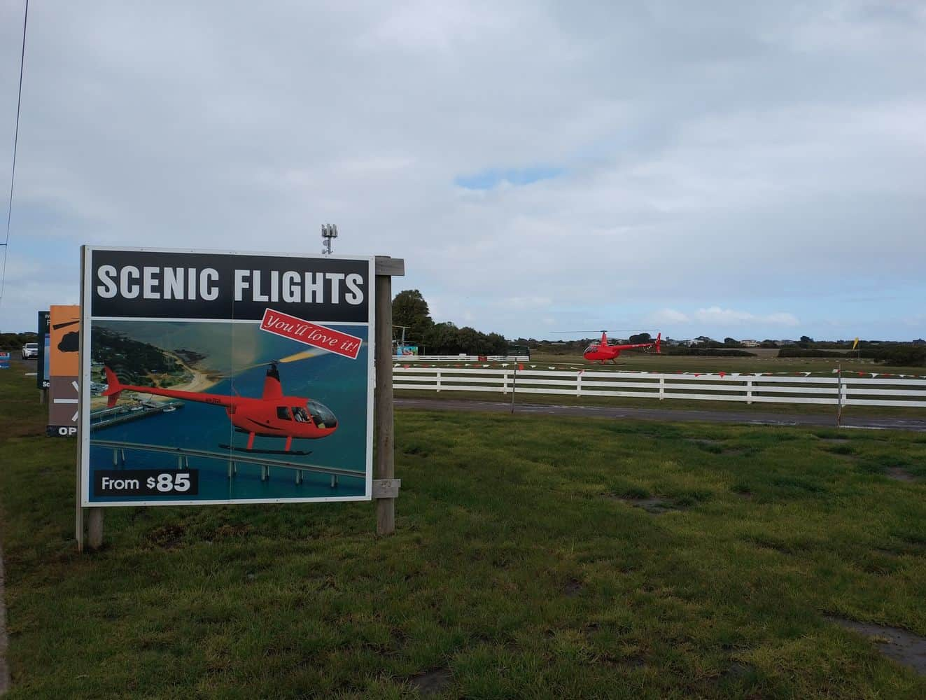 Phillip Island To Melbourne Airport