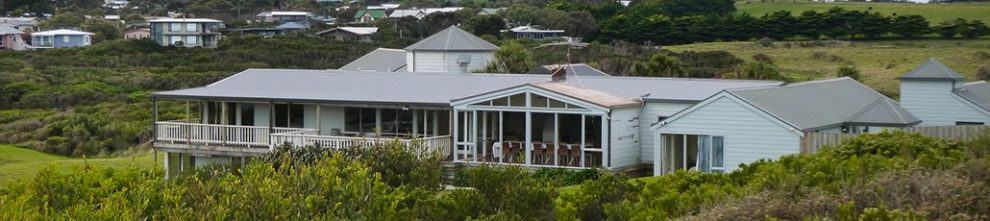 Clifftop Boutique Hotel