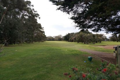 Phillip Island Golf Club 01