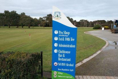 Phillip Island Golf Club 04