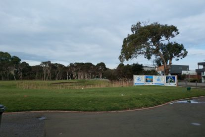 Phillip Island Golf Club 10