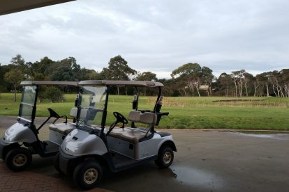 Phillip Island Golf Club 11