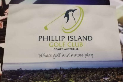 Phillip Island Golf Club 15