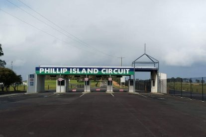 Phillip Island Grand Prix Circuit 14