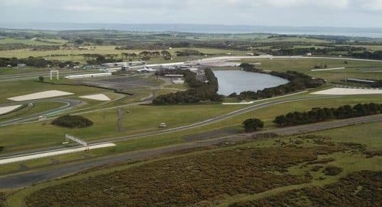 Phillip Island Grand Prix Circuit