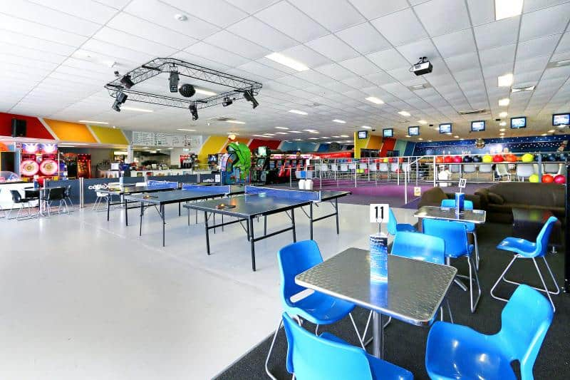 Phillip Island Tenpin Bowling & Entertainment Centre 1