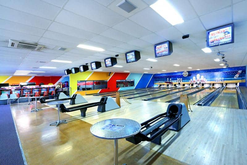 Phillip Island Tenpin Bowling & Entertainment Centre 2