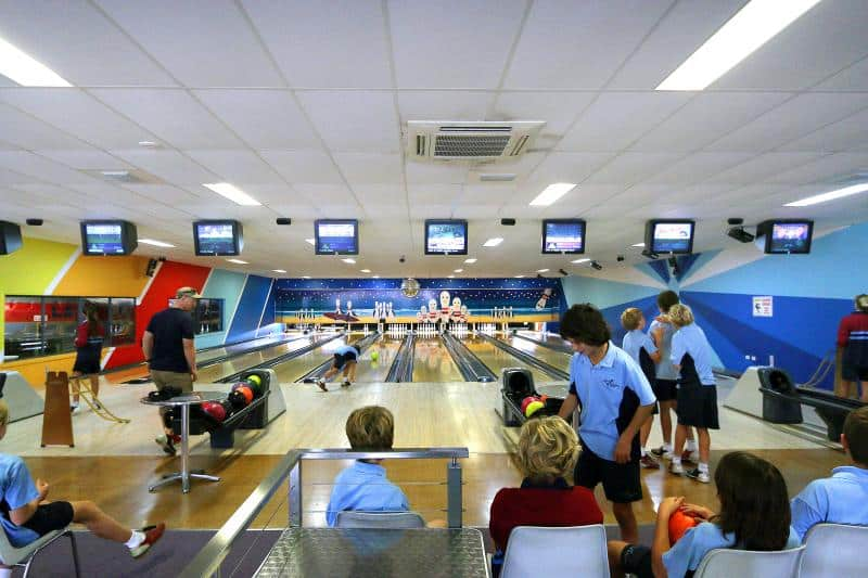 Phillip Island Tenpin Bowling & Entertainment Centre 4