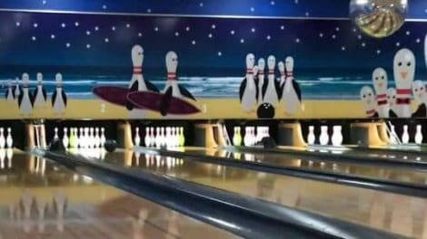 Phillip Island Tenpin Bowling & Entertainment Centre