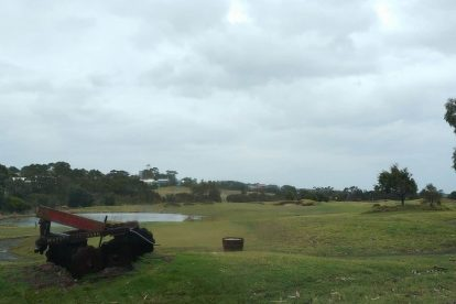 Phillip island Aussie Golf Ranch 02