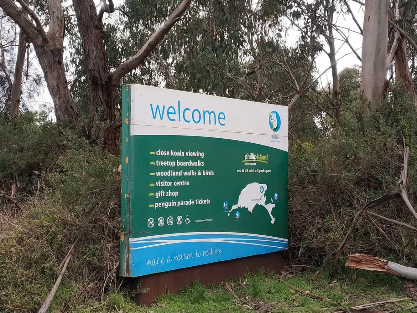 Koala Conservation Centre 08