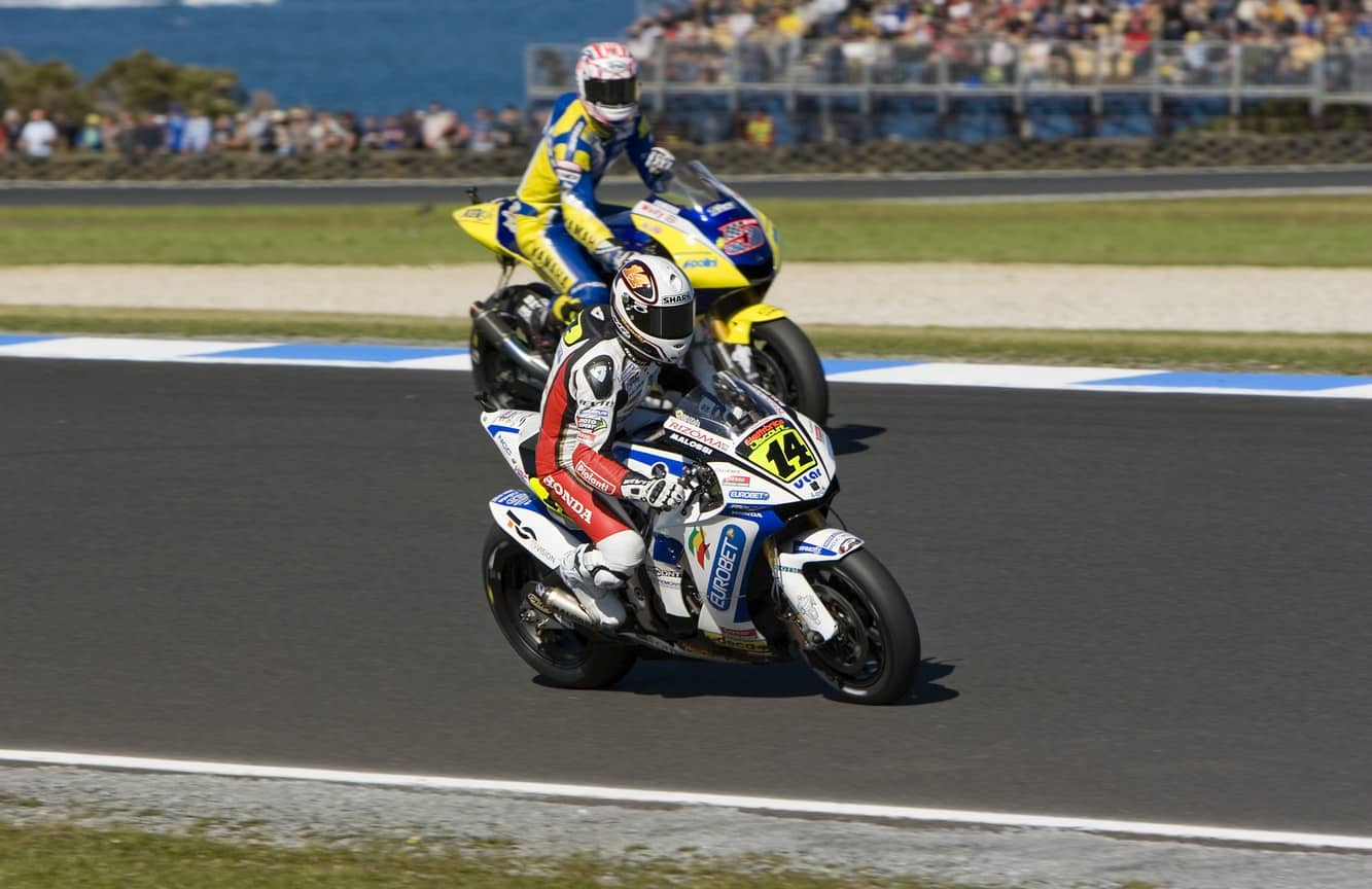 MotoGP Phillip Island - 2018 Motorcycle Grand Prix Dates & Accommodation