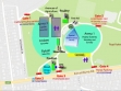 Bass Coast Summer Agricultural Show Map