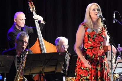 The Inverloch Jazz Festival 1