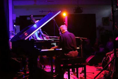 The Inverloch Jazz Festival 3