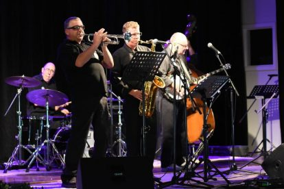 The Inverloch Jazz Festival 5