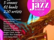 The Inverloch Jazz Festival Poster