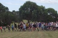 Coronet Bay Fun Run