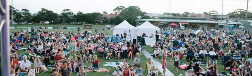 Inverloch Sounds Of Summer