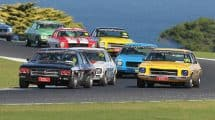 Victorian State Circuit Racing Championship