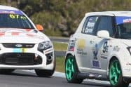 Australian Production Car Series